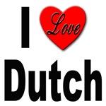 I Love Dutch