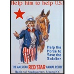 American Red Star Animal Relief
