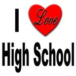 I Love High School