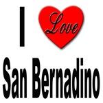 I Love San Bernadino