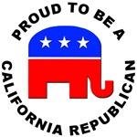 California Republican Pride