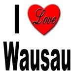 I Love Wausau