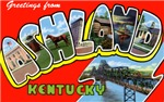 Ashland Kentucky Greetings