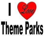 I Love Theme Parks
