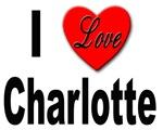 I Love Charlotte