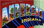 Anderson Indiana Greetings