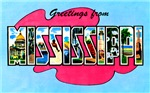 Mississippi Greetings