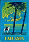 Russia Travel Poster 1