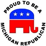 Michigan Republican Pride