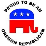 Oregon Republican Pride