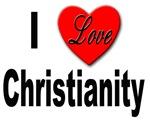 I Love Christianity
