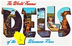 Dells Wisconsin Greetings