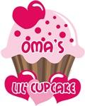 Oma's Lil' Cupcake