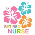 Hibiscus Retired Nurse
