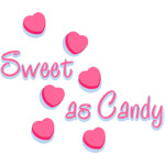 Sweet As Candy Valentine