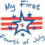 My First Fourth