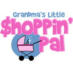 Grandma's Little Shopping Pal