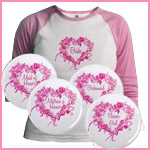 BP Pink Heart