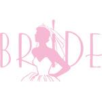 Strapless Bride