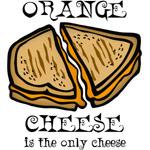 Orange Cheese