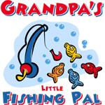 Grandpa's Fishing Pal