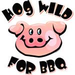 Hog Wild For BBQ