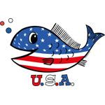 American Fishy