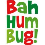 Bah Humbug T-Shirts & Gifts