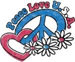 Peace Love USA