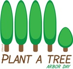 Arbor Day & Earth Day Designs