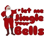 Santas Jingle Bells