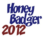Honey Badger 2012