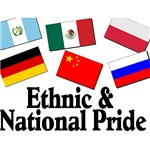 Ethnic & National Pride