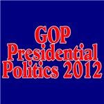 GOP Presidential (sic) Politics