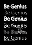 Be Genius