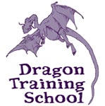 Back to Dragon Training School