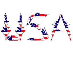 American T Shirts for the Patriotic American