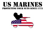 Marine Corps Baby Clothes & Military Baby Clothing