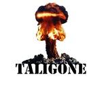 Nuclear T-Shirts Nuke em theme