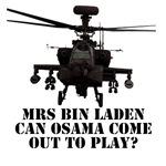 Apache AH-64 US Patriotism T-Shirt