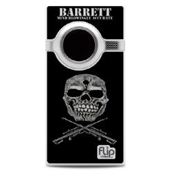 Customized Flip Mino's for Barrett 50 cal fans