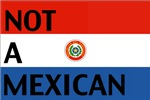 paraguay not a mexican