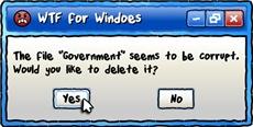 Windoes Parodies