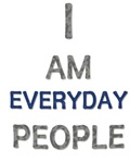 I am everyday people