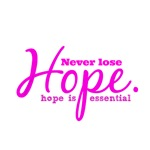 Hope.  (VARIOUS Designs)