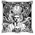 Lovecraft shirts
