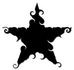 Wavy Star Logo