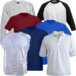 Men's Glistening Coprinus T-Shirts