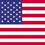 Patriotic USA Souvenirs