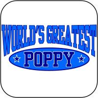 World's Greatest Poppy